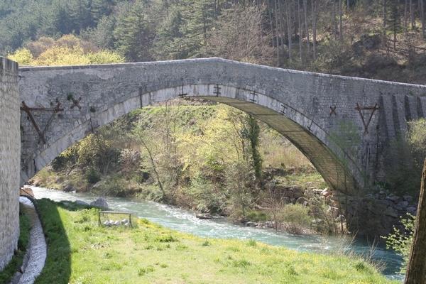 Most na Napoleonovi poti
