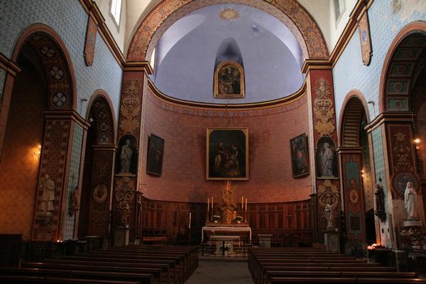 Cerkev sv. Firmina