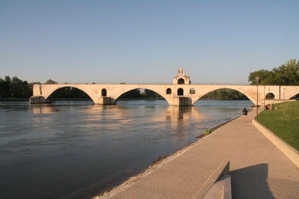 Pont St-Benezet