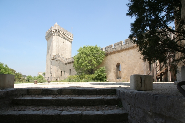 Grad Beaucaire