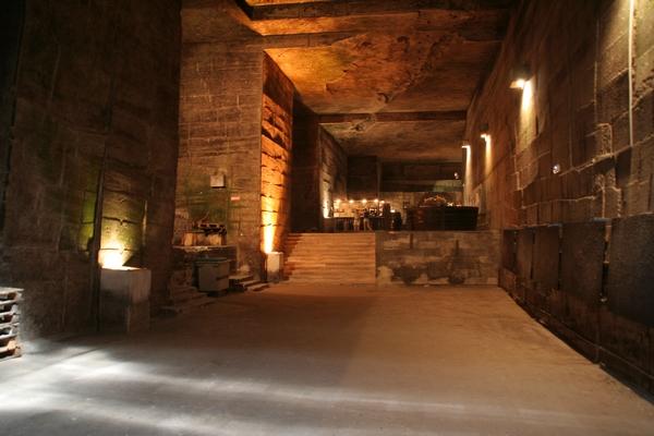 Caves de Sarragan