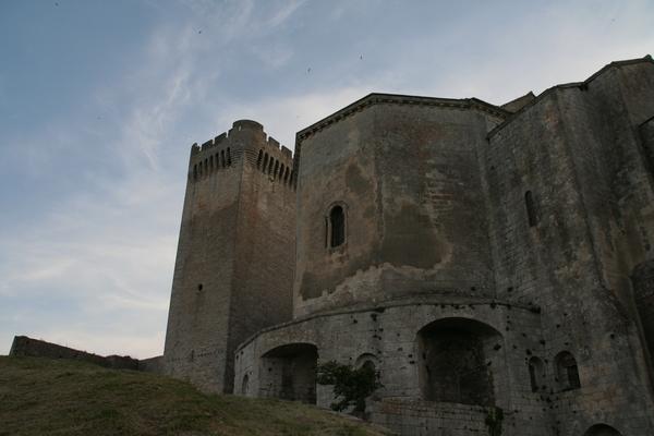 Samostan Montmajour