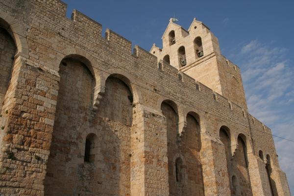 Eglise de Notre-Dame-de-la-Mer