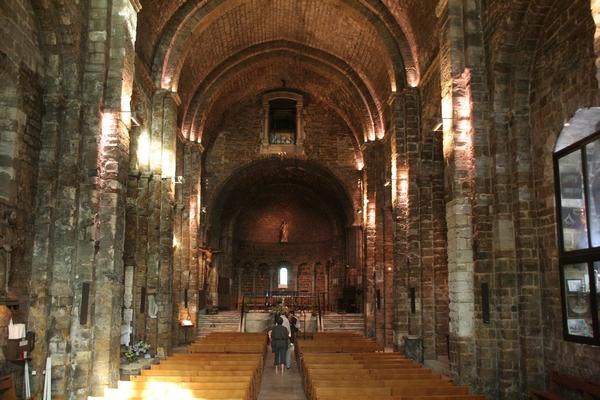 Cerkvena ladja
