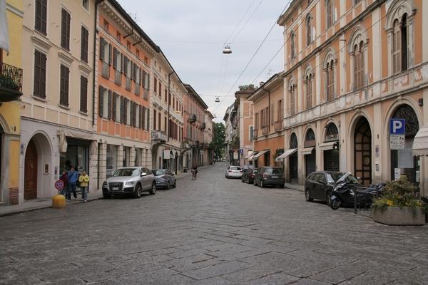 Cremona še spi