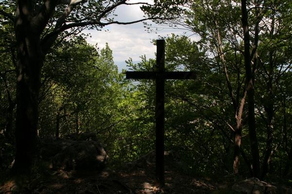 Finžgarjev križ