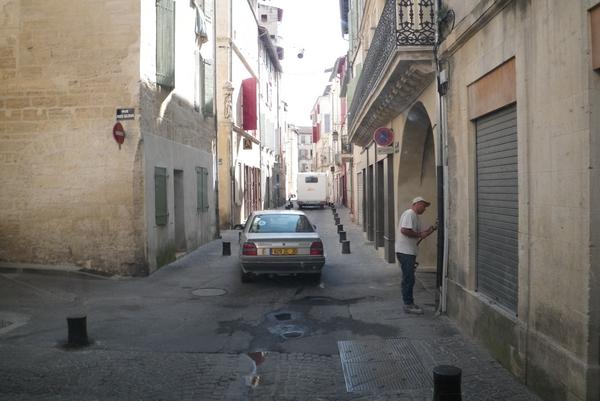 Stari del mesta Beacire