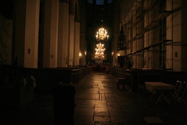 Pozni koncert v Marijini cerkvi