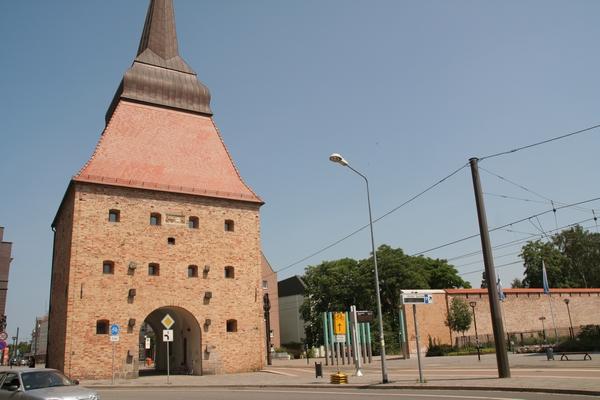 Steintor