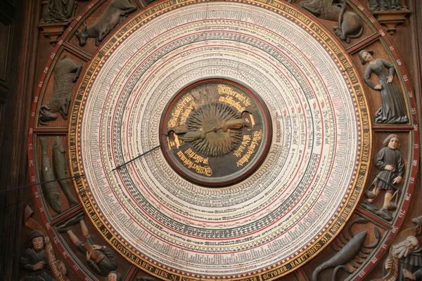 Astrološki koledar
