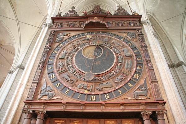 Astrološka ura