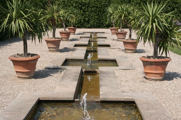 Springwassergarten