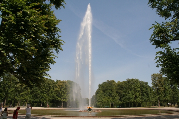 Velika Fontana