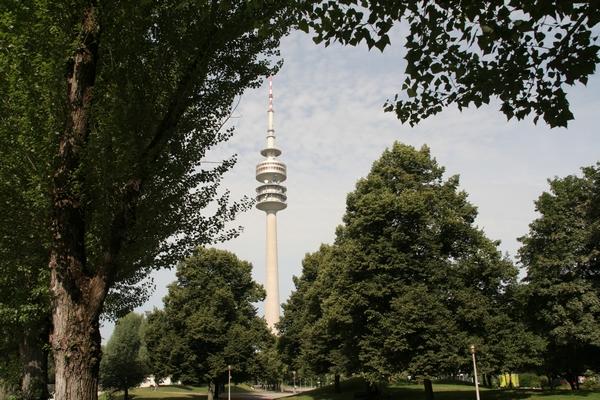 Olimpijski stolp