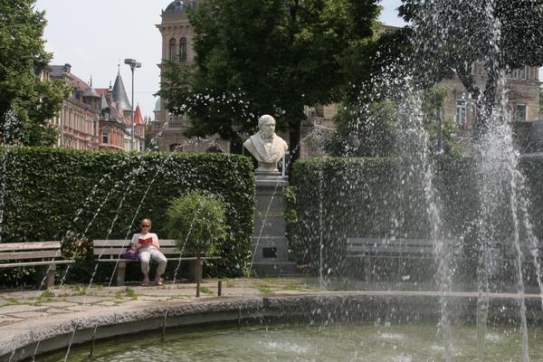 Schönleinsplatz