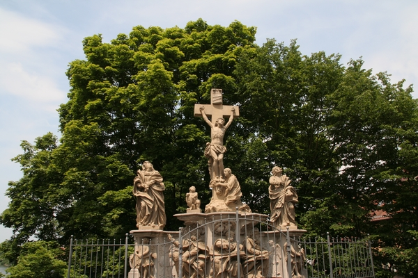 Križani