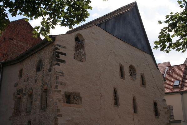 Stara sinagoga