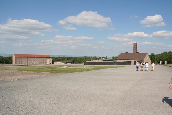 Koncentracijsko taborišče Buchenwald