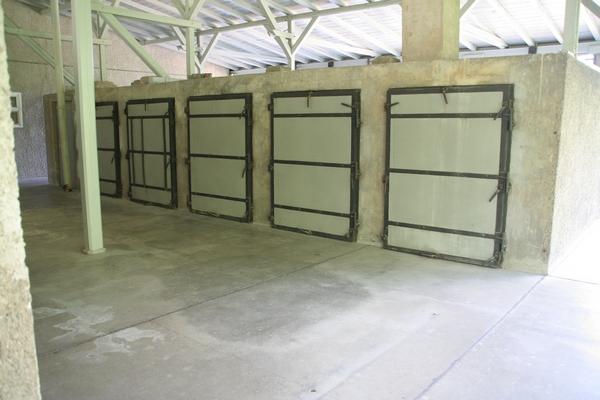 Prostori za dezinfekcijo