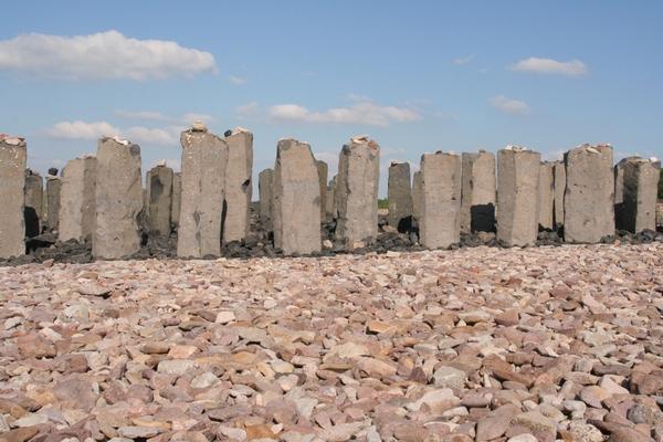 Spomenik Romom