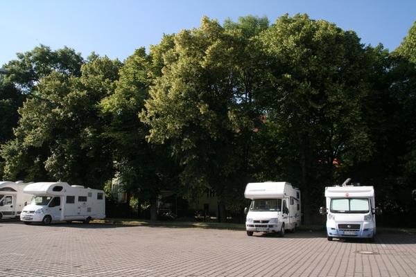 Počivališče v Weimarju