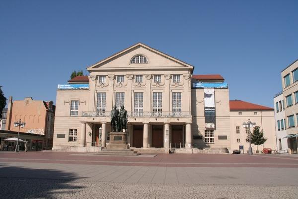 Teater Platz