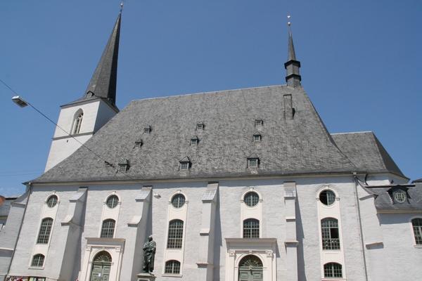 Cerkev sv. Petra in Pavla