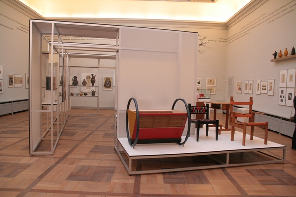 Muzej Bauhaus