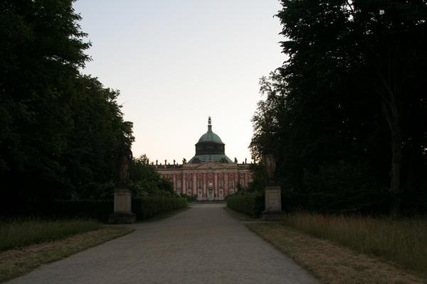 Nova palača