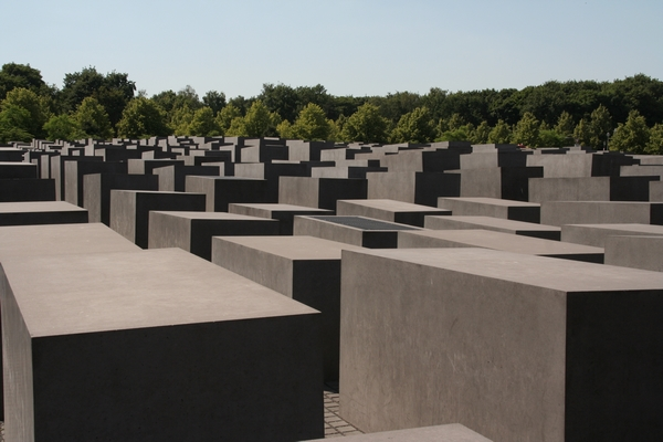 Spomenik umorjenim židom Evrope