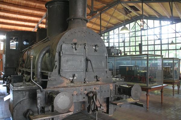Zgodovina železnic