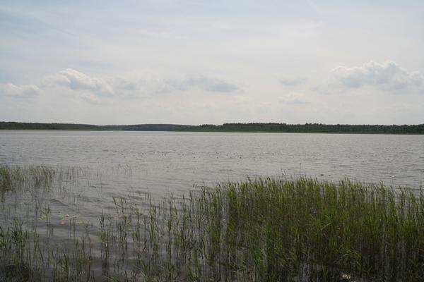 Pristerbäker See