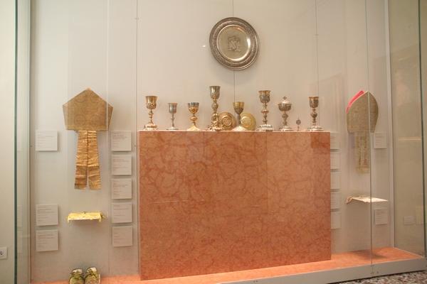 Škofovski muzej