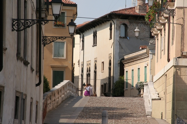Most San Michele