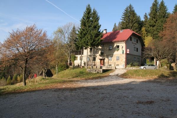Andrejev dom na Slemenu