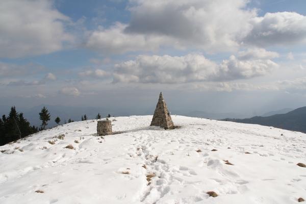 Vrh Smrekovca