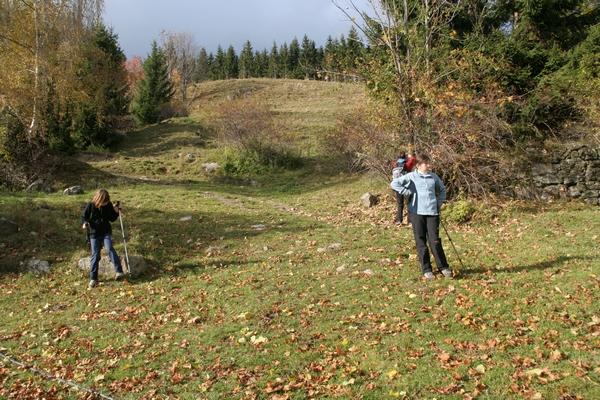 Travniki nad Brložnikom