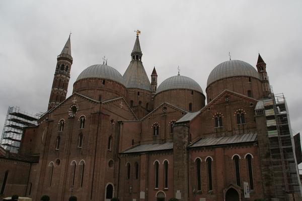 Bazilika sv. Antona