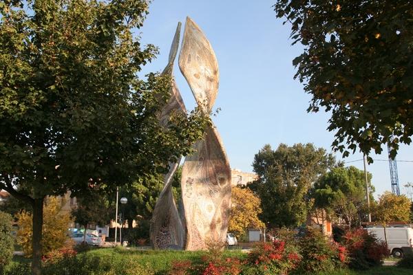 Fontana Ardea Purpurea