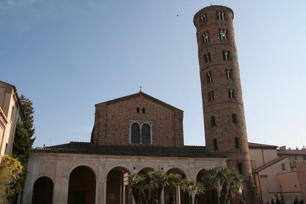 Bazilika di s. Apollinare nuovo