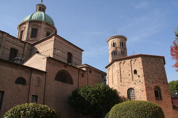 Stolnica in krstilnica