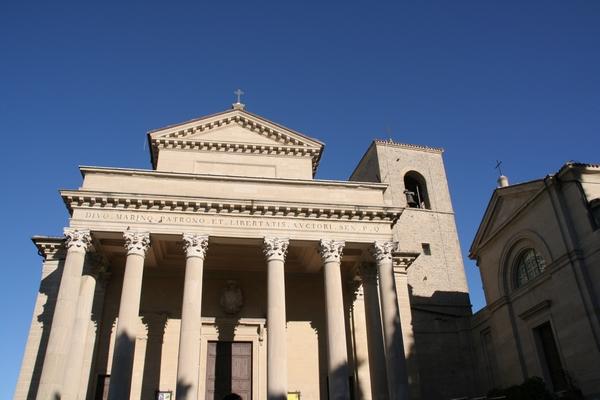Bazilika svetega Marina