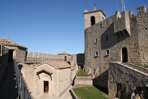 La Rocca o Guaita