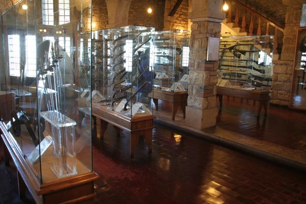 Orožarski muzej
