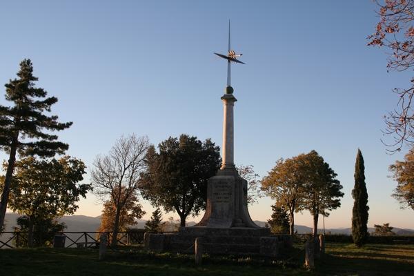 Spomenik žrtvam vojn