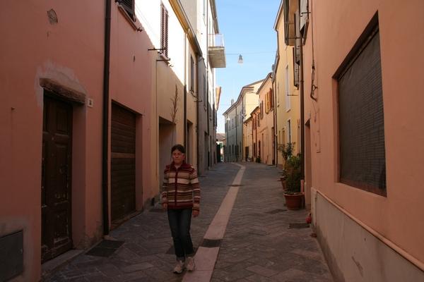 Mestne ulice