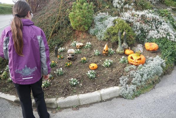 Jesen je tudi čas čarovnic