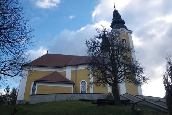 Cerkev sv. Križa