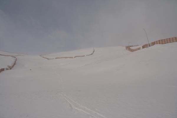 Dva kraka Snowbowle