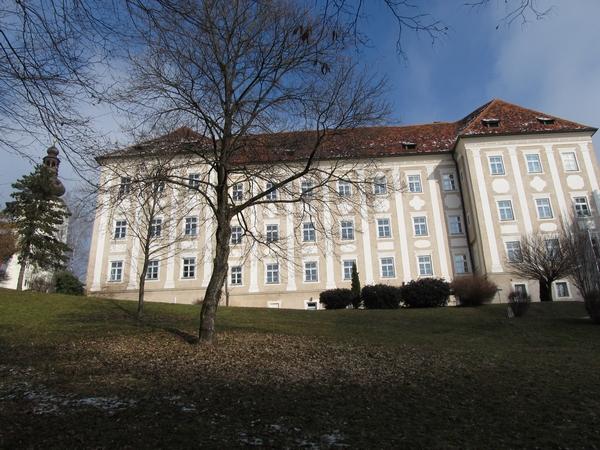 Baročni dvorec